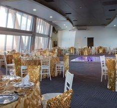 Salón de baile Hotel Krystal Urban Cancún Cancún